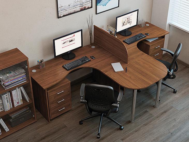 мало места в кабинете