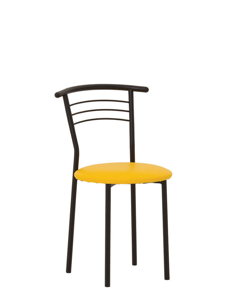 MARCO BLACK RU (BOX-4) V кресло для кафе