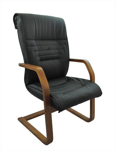 ВИП 2ДС  кресло для посетителя