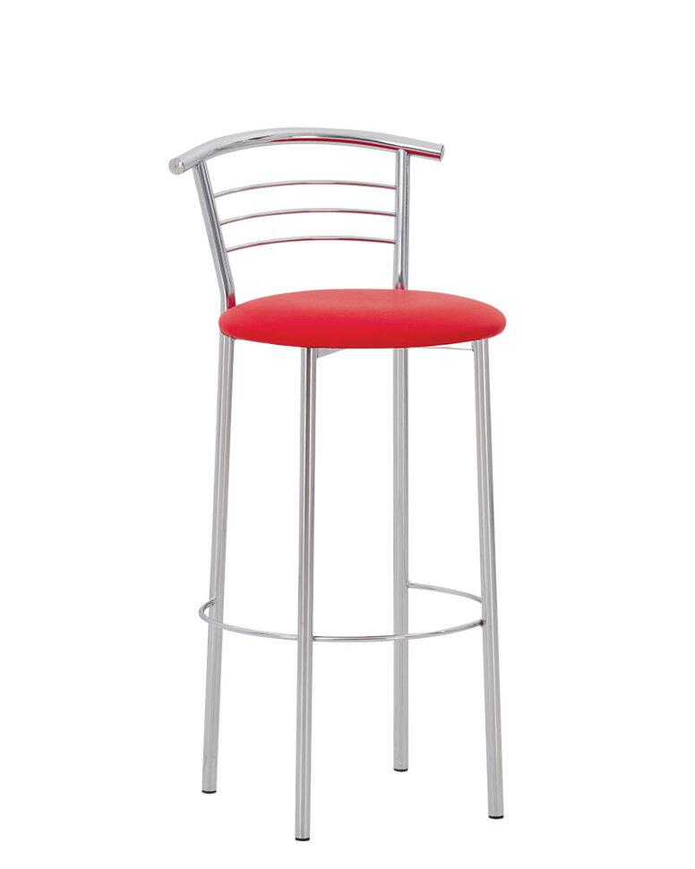 MARCO HOKER ALU RU (BOX-2) V барный стул