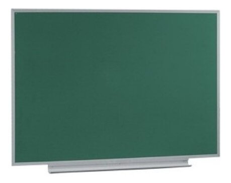 Доска настенная ДН-12М меловая 150 x 100 см