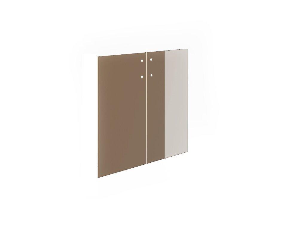 Форум  ЕС-50.0 792x5x764 комплект дверей низких СТЕКЛО (2шт.)