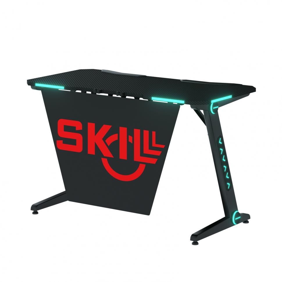 SKILLL CTG 1260 1200х600х740 стол для геймеров