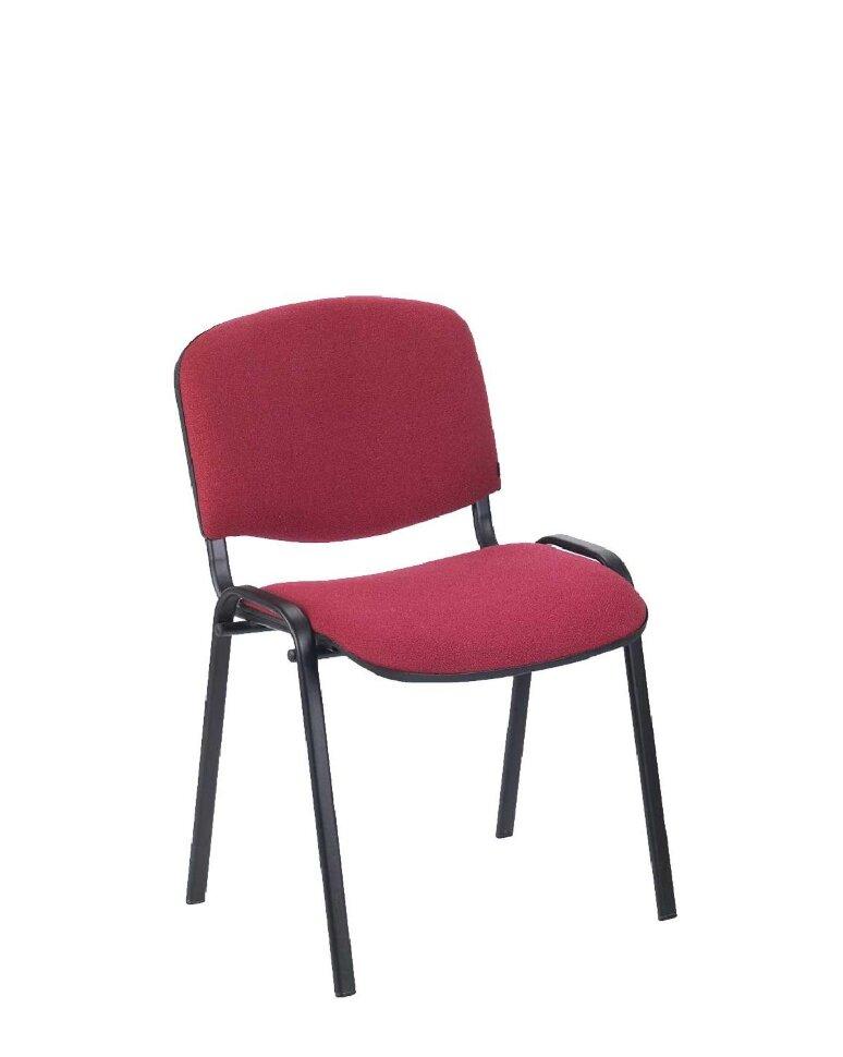 ISO black RU стул для посетителей