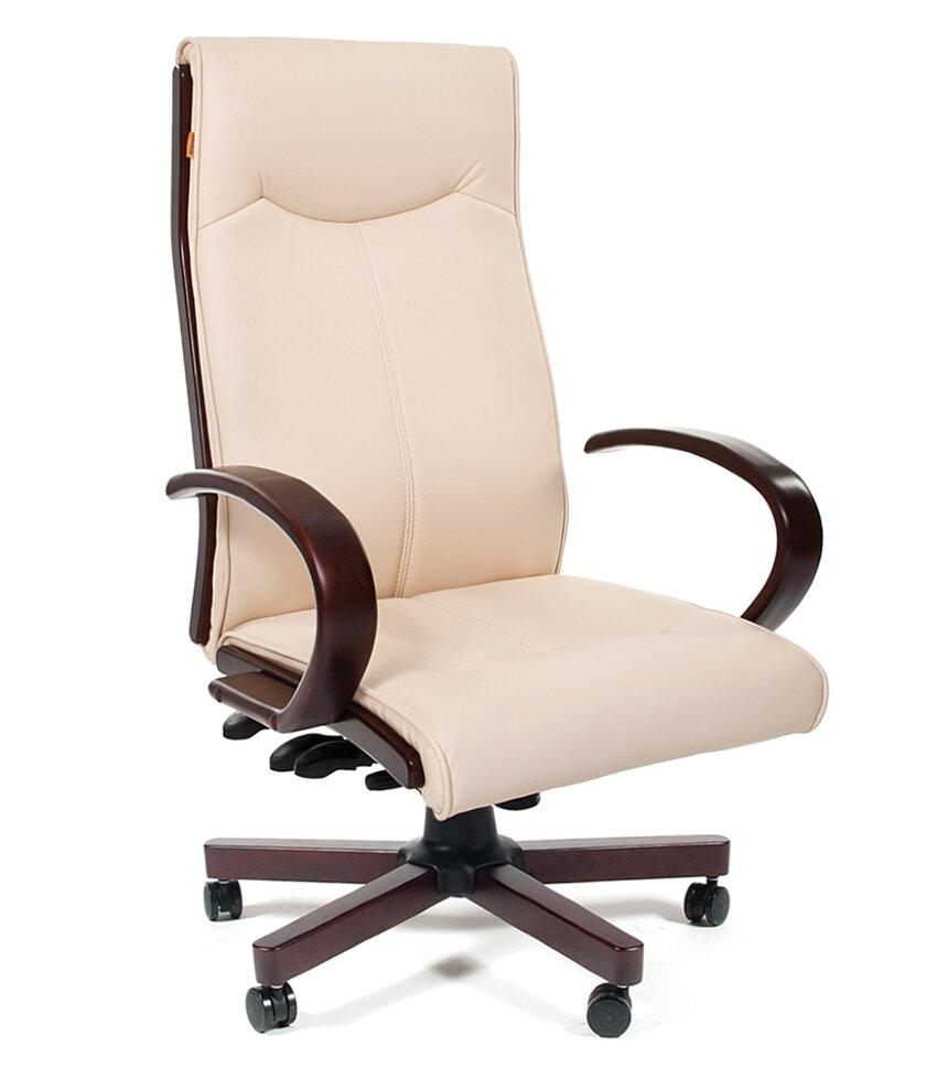 CHAIRMAN 411 кресло для руководителя